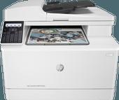 HP Color MFP M181fw
