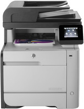 HP Color LaserJet M476dn