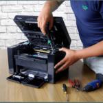 Ремонт принтера и лазерного картриджа