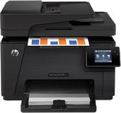 HP Color MFP M177fw/200/276