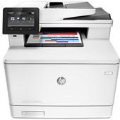 HP Color LaserJet M377dw
