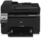 HP LaserJet 100 M175a