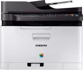 Samsung SL-C480FW